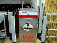 U20犊牛自动喂奶机整机 整机 【定金支付】