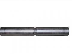 Husky5-7立方、Labrador5-12立方卧式全混合日粮制备机皮带从动辊