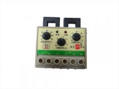 9SQ-160、9SQ-190青贮取料机配电箱电子式过电流保护器
