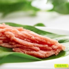 原生态冷冻精瘦肉馅200g-210g