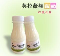 新疆豪子 芙拉薇赫 原味 小酸奶