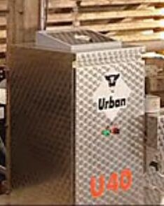 U40犊牛饲喂机