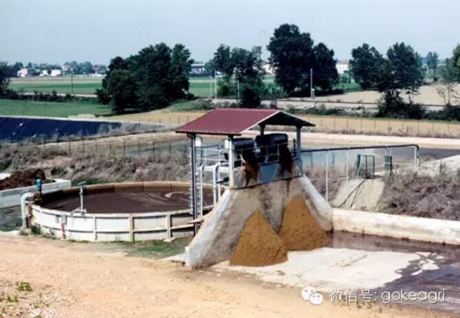粪污真的能变清水,意大利的技术就管用