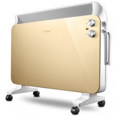艾美特(Airmate)HC22132-W 欧式快热炉取暖器家用/电暖器/电暖气