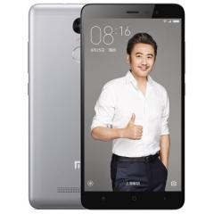 小米 红米Note3 双卡双待 2GB+16GB 深灰色 移动联通电信4G手机