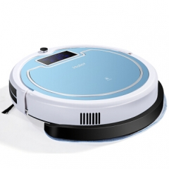 海尔(Haier) 蓝悦S智能扫地机器人家用全自动一体拖地机擦地吸尘器APP智控规划清扫 蓝悦