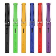 永生9138学生用钢笔正姿书写书法练字正品小学生墨水墨囊成人特细