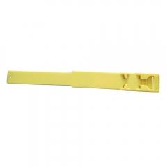 腿部标识带—黄色