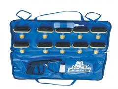 标识冷烫器械——干冰烫号器组合套装