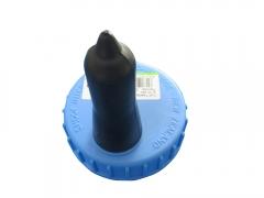 2.5升、4升多档位犊牛灌服器奶壶瓶盖带奶嘴