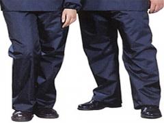挤奶衣裤子_大号