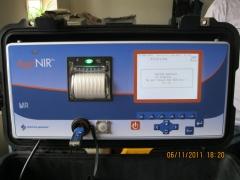 便携式近红外分析仪Agri NIR