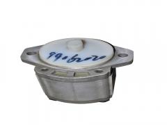 Labrador DS 5-7立方全混合日粮制备机取料滚筒液压马达