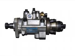 自走式全混合日粮制备机约翰迪尔4045发动机高压油泵