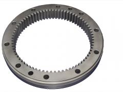 Dunker16-25立方立式全混合日粮制备机TW搅龙变速箱齿圈
