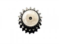 Dunker16-25立方立式全混合日粮制备机-太阳轮