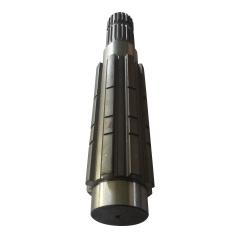 Dunker16-25立方立式全混合日粮制备机-输出轴