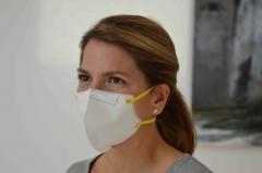 爱马斯n95口罩防尘工业粉尘防雾霾口罩呼吸阀pm2.5透气男女