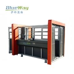 萨科蓝海(BlueWay)自动称重分群系统-(牛用BW-CF3O)