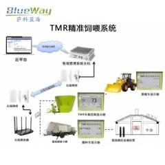 萨科蓝海(BlueWay)TMR精准饲喂系统 标准版