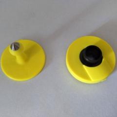 低频全双工电子耳标