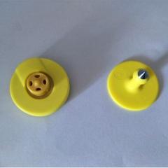 低频半双工电子耳标