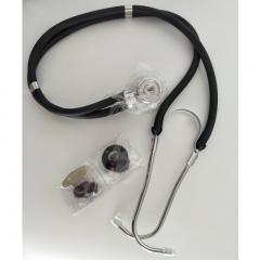 双管双头听诊器