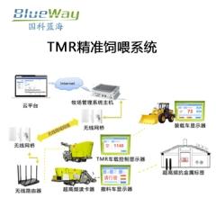 TMR精准饲喂系统 标准版