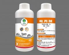 畜牧缘   5%吡丙醚EW 畜牧缘 100克/瓶*100瓶/箱