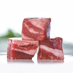巴尔鲁克牛腩肉1000g生鲜牛肉冷冻清真牛腩块新鲜