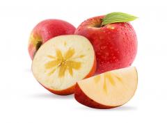 易牧特供—圣诞平安果新疆阿克苏冰糖心苹果大果新鲜水果10斤