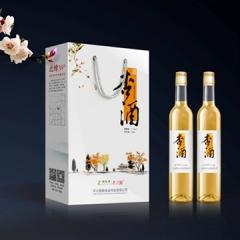 杏酒-易牧网 素之源