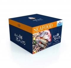 海鲜礼盒MY-3