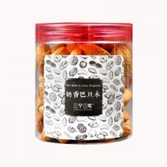 新疆奶香巴旦木(208克) 奶香