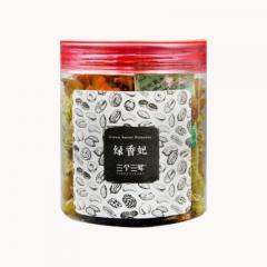 新疆绿香妃葡萄干(248克) 绿香妃