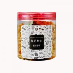 新疆黄无核白葡萄干(278克)