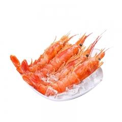 阿根廷红虾L1大号4斤海捕大虾船冻海虾原装进口海鲜水产刺身