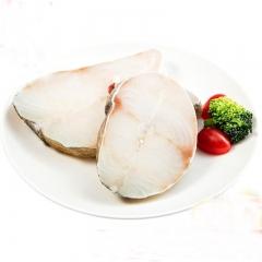 阿拉斯加真鳕鱼排300g